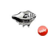 SilveRado™ MAU016 Sterling Silver Sea Shell Bead / Charm style: MAU016