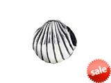 SilveRado™ MCB007 Sterling Silver Seashell #3 style: MCB007