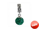 SilveRado™ MIB072-6 Bling Enchanted Evening Bead / Charm