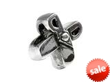 SilveRado™ MS061 Sterling Silver Scissors Bead / Charm