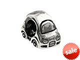 SilveRado™ MS116 Sterling Silver Fun Car Pandora Compatible Bead / Charm