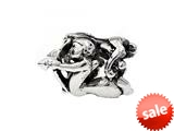 SilveRado™ MS246 Sterling Silver Zodiac Sagittarius Bead / Charm style: MS246