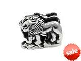 SilveRado™ MS292 Sterling Silver Zodiac Leo Bead / Charm style: MS292
