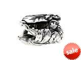 SilveRado™ MS296 Sterling Silver Zodiac Virgo Bead / Charm style: MS296