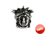 SilveRado™ MS520 Sterling Silver Statue of Liberty Bead / Charm