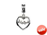 SilveRado™ MS868 Sterling Silver Clasp Tool Pandora Compatible Bead / Charm style: MS868