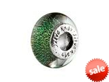 SilveRado™ SD05 Murano Glass New York Bead / Charm style: SD05