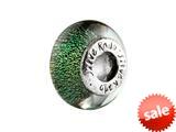 SilveRado™ SD05 Murano Glass New York Pandora Compatible Bead / Charm style: SD05
