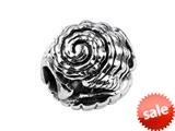 SilveRado™ SRM072 Sterling Silver Lifes a Beach Pandora Compatible Bead / Charm style: SRM072