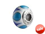 SilveRado™ SV02 Murano Glass Inner Spirit Pandora Compatible Bead / Charm style: SV02