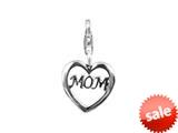 SilveRado™ VR108 Verado Sterling Silver Mom style: VR108