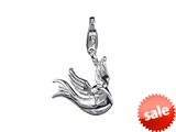 SilveRado™ VR220 Verado Sterling Silver Independent Bead / Charm with Lobster Clasp style: VR220