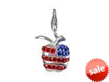 SilveRado™ VRB345 Verado Bling-Big Apple style: VRB345