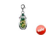 SilveRado™ VRG156-2 Verado Murano Glass Dazzling Bead / Charm style: VRG156-2