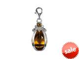 SilveRado™ VRG156-9 Verado Murano Glass Princesses Precious Bead / Charm style: VRG156-9