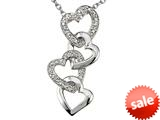 Heart Shaped Pendant style: 33006