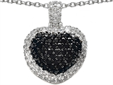 Noah Philippe  Large Heart Shape Pendant