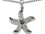 Noah Philippe Star Fish Pendant