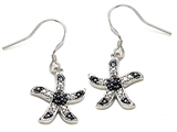 Noah Philippe  Star Fish Earrings
