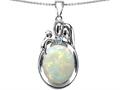 Simulated Opal