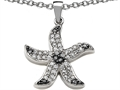 Noah Philippe™ Star Fish Pendant
