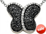 Noah Philippe™ Butterfly Pendant style: 307949