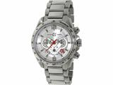 Officina Del Tempo COMPETITION 43mm Chronograph Stainless Steel Band (OT10461122A) Made in Italy style: OT10461122A