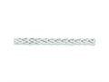 Sterling Silver Spiga 4.50mm Chain
