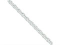 Sterling Silver 8.80mm Cable Chain