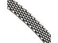 Chisel Stainless Steel 8in Bracelet