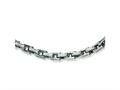 Chisel Stainless Steel Necklace - 20 inches