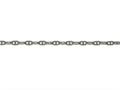 Chisel Stainless Steel Polished 2.75mm Anchor Chain