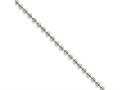 Chisel Stainless Steel 5mm Ball Chain - 20 inches