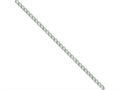 Chisel Stainless Steel 3mm Curb Chain - 18 inches
