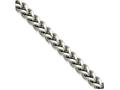 Chisel Stainless Steel 5.50mm 22in Franco Chain