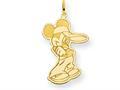 Disney Mickey Charm