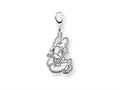 Disney Daisy Duck Lobster Clasp Charm