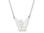 Disney 18inch Tinker Bell Necklace Style number: WD254SS