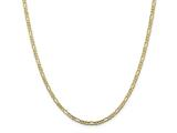 Finejewelers 10k 3.0mm Figaro Chain style: LES82088