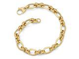 Finejewelers 14k Polished Bracelet style: LESLF54775