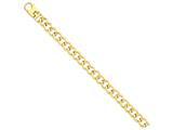 24 Inch 14k 4.7mm Fancy Link Chain style: LK71124