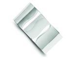 Sterling Silver 30mm Fancy Cuff Bangle Bracelet style: QB109