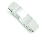 Sterling Silver Bangle Bracelet style: QB45