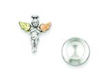Sterling Silver Angel Pin/tie Tack style: QBH173