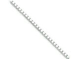 16 Inch Sterling Silver 1.5mm Box Chain style: QBX028