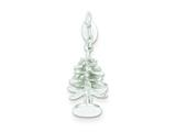 Sterling Silver Polished Tree Charm style: QC6888