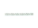 Sterling Silver 4.6mm Twisted Box Link Chain style: QFC133
