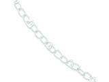 Sterling Silver Heart Bracelet style: QG2309