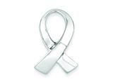Sterling Silver Fits Up To 10mm Cubetto Fancy Cubetto Slide style: QS91