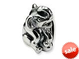 Reflections™ Sterling Silver Elephant Bead / Charm style: QRS267